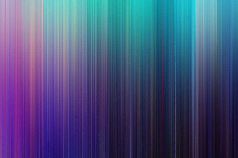Color gradient texture