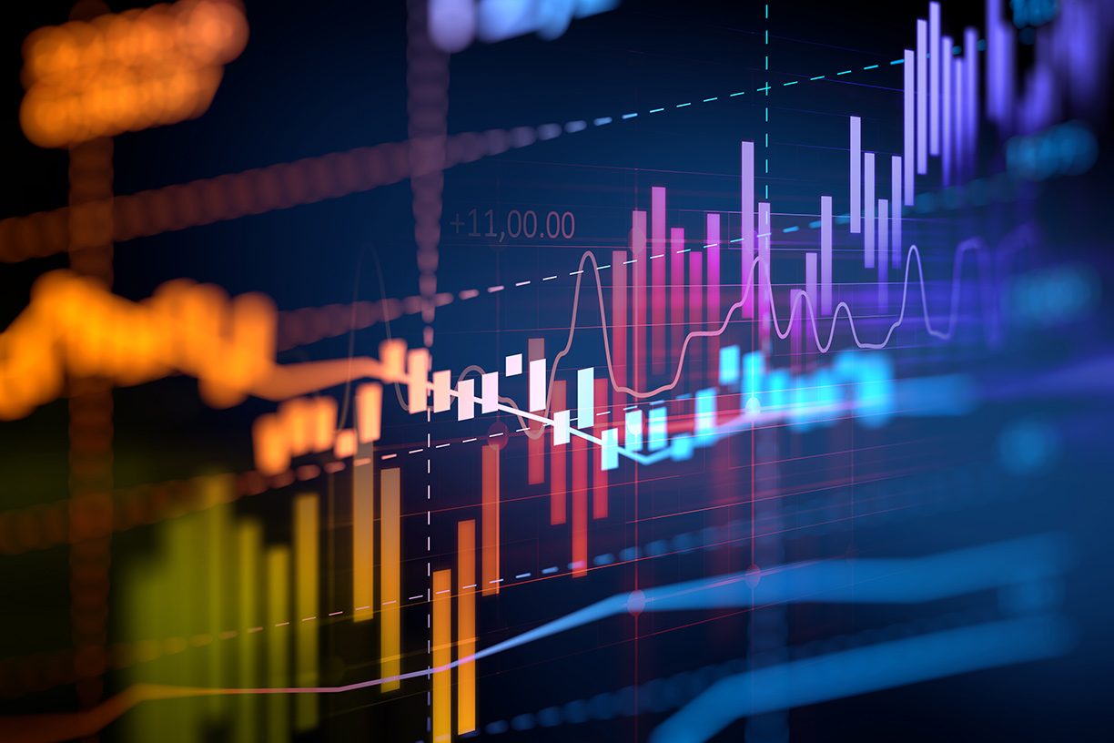 markets risk volatility currency