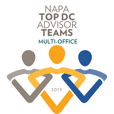 Text napa top dc advisor teams multi-office 2019