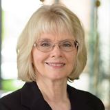 Headshot of Barbara Arquilla
