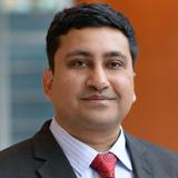 Headshot of Kshitij Gupta