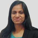 Headshot of Rani Katta