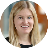 Headshot of Christie O. Lacy