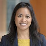 Headshot of Rita Latnhotha