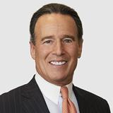 Portrait of Larry Richman