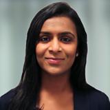 Headshot of Pravalika Vangari