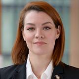 Headshot of Shannon Walker