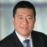 Headshot of Matthew Zhang