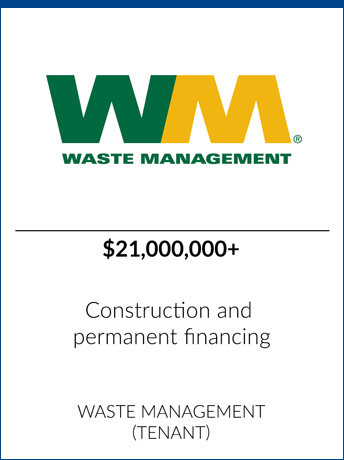 tombstone waste management